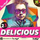 DJ RAMIM DUBAI - 03.Cutipie (Remix) - DJ RAMIM Dubai Cover Art