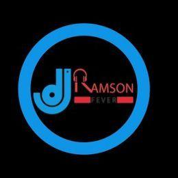 DJ RAMSON FEVER - BONGO FLEVA RISING VOL.2 Cover Art