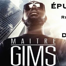 Epuisé (Dj R'an Remix)