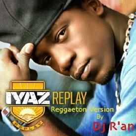 Replay (Dj R'an Re-Work)