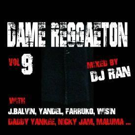 DAME REGGAETON 9