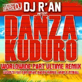 Danza Kuduro (Worldwilde Ultime Dj R'AN Remix) drop
