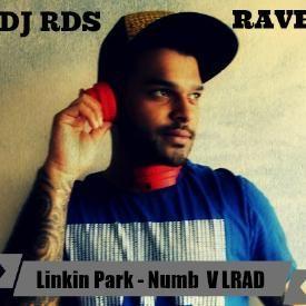DJ RDS -  Linkin Park - Numb  V LRAD