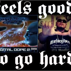 Feels Good To Go Hard (DJ Realist Exclusive)
