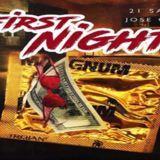 Dj Red Skull DGBSM - 21 Savage - First Night (Ft. Jose Guapo) Cover Art