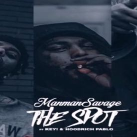 The Spot (Ft. Key! & Hoodrich Pablo Juan)