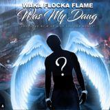 Dj Red Skull DGBSM - Was My Dawg x Gucci Mane Diss Cover Art