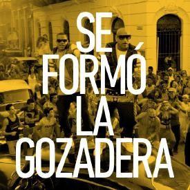 La Gozadera(Classic Man Blend)PROMO USE ONLY
