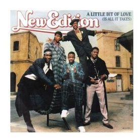 A Little Bit Of Love(Troy Ave Mix)