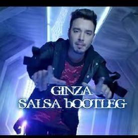 Ginza(Salsa Bootleg)PROMO USE ONLY