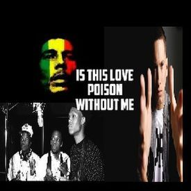 Is this love poison without me(Latin Trap Mix)