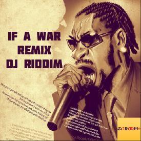 If Ah War Remix