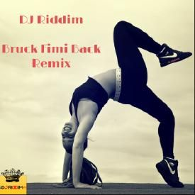 Bruck Fimi Back Remix