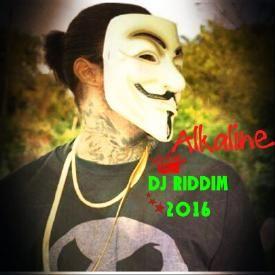 Alkaline 2016 Mix
