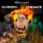 DJ Riddim - Combustion 3 Cover Art