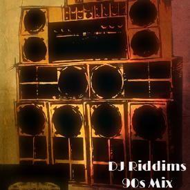 90s Dancehall Mix - Deep Cuts