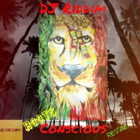 Conscious Reggae Mix - New SOngs