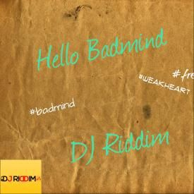 Hello Badmind