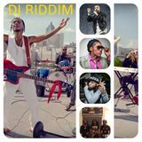DJ Riddim - Hip Hop & Dancehall 2017 Hits Mix Cover Art
