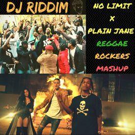No Limit x Plain Jane (Reggae Edition)