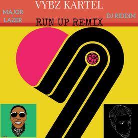 Run Up Remix (Raw) - DJ Riddim