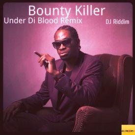 Under Di Blood - Moombahton Remix