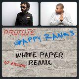 DJ Riddim - White Paper (DJ Riddim Prod) Cover Art