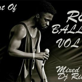 R&B BALLAD VOL 17 -THE BEST OF R&B SLOWJAMS MIXED BY DJ RIDER 2016