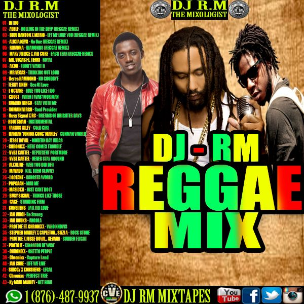 Gospel reggae free download dj proclaima gospel reggae music mix.
