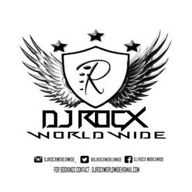 Dj Izzy & Dj Rocx - Party Time Mix