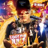 DJ RON G - I GOT THE JUICE  Cover Art