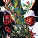 DJ RON G - Mula Dance Cover Art