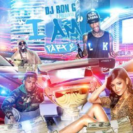 MIXTAPE KING DJ RON G