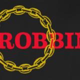 DJ RON G - Round Robbin - CLEAN VERSION Cover Art