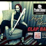 DJ RON G - Clap Back Cover Art
