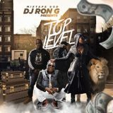 DJ RON G - TOP LEVEL  Cover Art