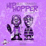 DJ Rude Boy - Hip Hopper ft. Lil Yachty (Screwed By Rude) Cover Art