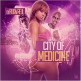 Dj Ruga Rell - City Of Medicine 4 Cover Art