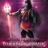 D.j. Sachin - Bhang Ka Barota - Dj Sachin Remix Cover Art