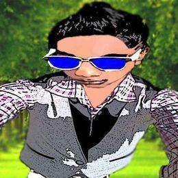dj sahil hussain - AISE NA DEKH MG ELECTRO MIX BY DJ SAHIL 9643625284 Cover Art