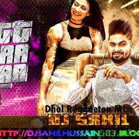 Att Tera Yaar_Navvr Inde_Bani J_Dhol Reggaeton_Mix By Dj Sahil 9643625284