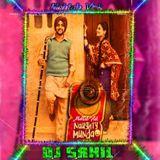 dj sahil hussain - Naughty Munda_Mehtab Virk_Dhol Vibration_Mix By Dj Sahil 9643625284 Cover Art