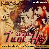Dj Saroj From Orissa - Tum Ho Rockstar Dj Saroj Remix Cover Art