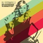 DJ Schmolli - It's Not Unusual To Shake It Off Cover Art