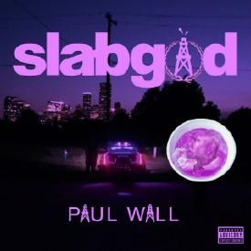 Swanging in the rain ft. Paul Wall (Chopped to Perfection)