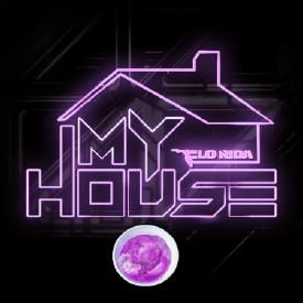 My House ft. Flo Rida (Chopped to Perfection)