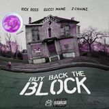 Dj Screw Jr - Buy back the block (Chopped to Perfection) Cover Art
