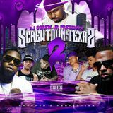 Dj Screw Jr - Screwston Texas 2 (Chopped To Perfection) Cover Art