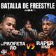 Batalla De Freestyle #04