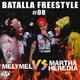 Batalla De Freestyle #08